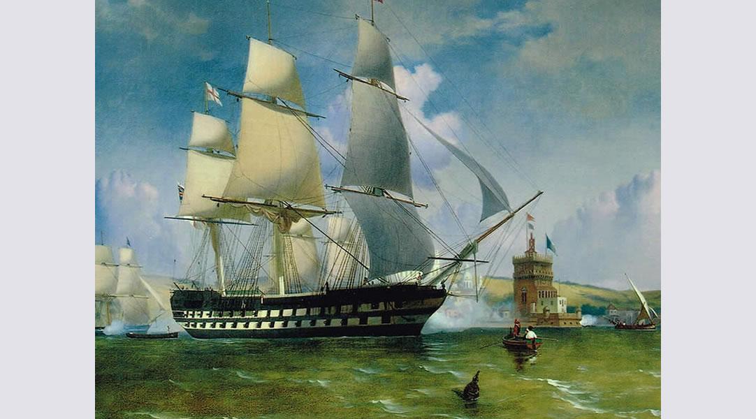 After-Ships Restoration